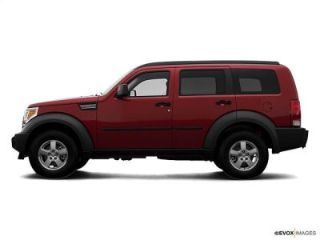 Used 2007 Dodge Nitro SXT in Royal Palm Beach, Florida