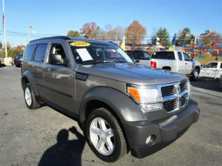 Used 2007 Dodge Nitro SXT in Knoxville, Tennessee
