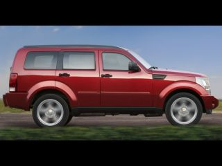 Used 2007 Dodge Nitro R/T in Irving, Texas