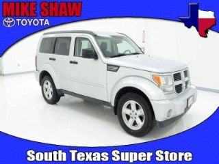 Used 2007 Dodge Nitro SLT in Robstown, Texas