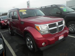 Used 2008 Dodge Nitro SXT in Erie, Pennsylvania
