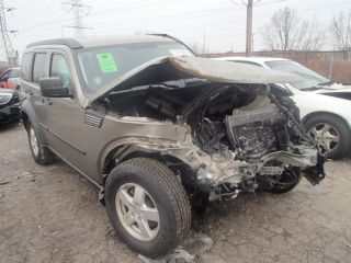 Dodge Nitro SXT 2007