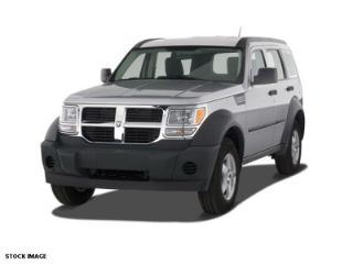 Used 2007 Dodge Nitro SXT in Forest City, North Carolina