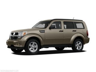 Used 2007 Dodge Nitro SLT in Brookfield, Wisconsin
