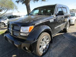 Used 2007 Dodge Nitro R/T in Euless, Texas