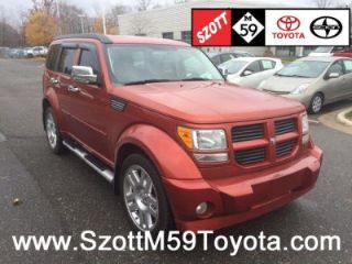 Used 2008 Dodge Nitro SLT in Waterford, Michigan