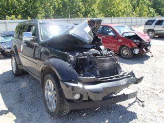 Dodge Nitro SLT 2008