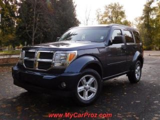 Used 2008 Dodge Nitro SLT in Gladstone, Oregon