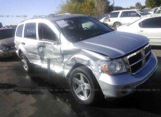 Dodge Durango Limited 2007
