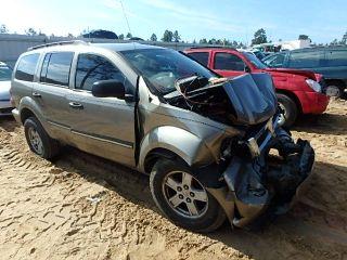 Dodge Durango SLT 2007