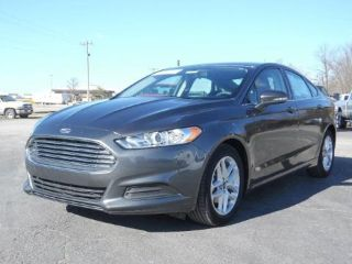 Used 2015 Ford Fusion SE in Independence, Kansas