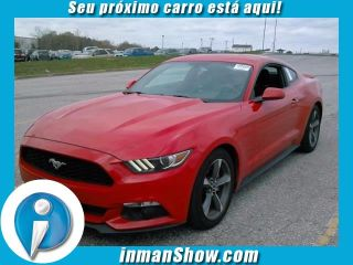 Used 2015 Ford Mustang in Everett, Massachusetts