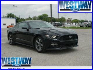 Used 2016 Ford Mustang in Irving, Texas