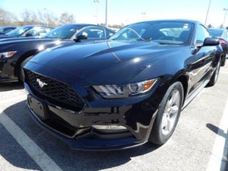 Used 2016 Ford Mustang in Westborough, Massachusetts