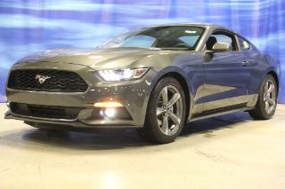 Used 2016 Ford Mustang in Braintree, Massachusetts