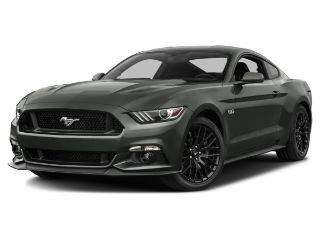 Used 2016 Ford Mustang GT in Madison, Connecticut