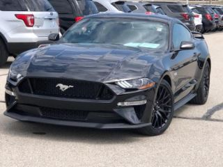 Used 2018 Ford Mustang GT in Louisburg, Kansas