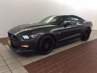 Used 2015 Ford Mustang GT in Dedham, Massachusetts