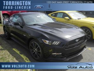 Used 2016 Ford Mustang GT in Torrington, Connecticut