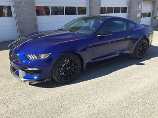 Used 2016 Ford Mustang Shelby GT350 in Winchester, Massachusetts
