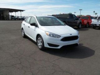 Used 2016 Ford Focus S in Glendale, Arizona