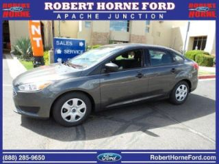 Used 2016 Ford Focus S in Apache Junction, Arizona