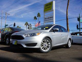 Used 2016 Ford Focus SE in Phoenix, Arizona