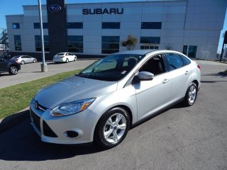 Used 2013 Ford Focus SE in Nashville, Tennessee