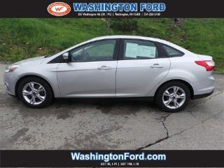 Used 2013 Ford Focus SE in Washington, Pennsylvania