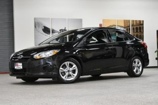 Used 2014 Ford Focus SE in Canton, Massachusetts