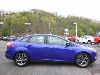 Used 2013 Ford Focus SE in Beaver Falls, Pennsylvania