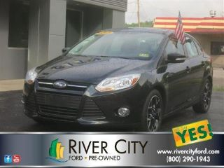 Used 2013 Ford Focus SE in Lavalette, West Virginia