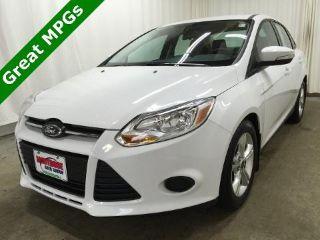 Used 2013 Ford Focus SE in Alliance, Ohio