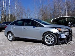 Used 2016 Ford Focus SE in Spencer, Indiana