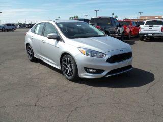 Used 2016 Ford Focus SE in Glendale, Arizona