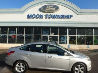 Used 2013 Ford Focus SE in Moon Township, Pennsylvania