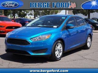 Used 2016 Ford Focus SE in Mesa, Arizona