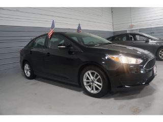 Used 2016 Ford Focus SE in South Plainfield, New Jersey