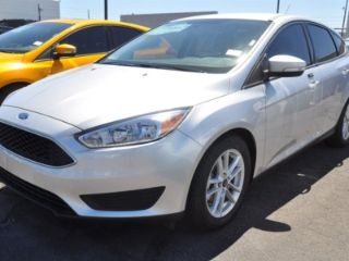 Used 2016 Ford Focus SE in Phoenix, Arizona