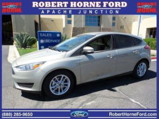 Used 2016 Ford Focus SE in Apache Junction, Arizona