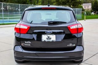Ford C-Max SE 2015