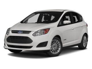 Ford C-Max SE 2013
