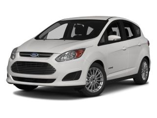 Ford C-Max SEL 2013