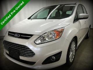 Used 2013 Ford C-Max SEL in Alliance, Ohio