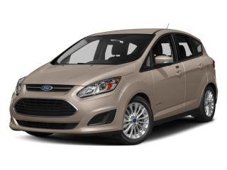 Ford C-Max Titanium 2018
