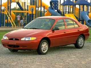 Used 1999 Ford Escort SE in Savannah, Georgia