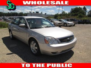 Used 2006 Ford Five Hundred SE in Grand Blanc, Michigan