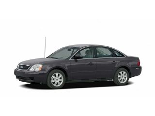 Used 2005 Ford Five Hundred SE in Mount Vernon, Illinois