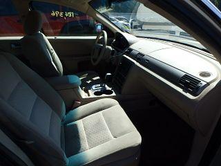 Ford Five Hundred SE 2006