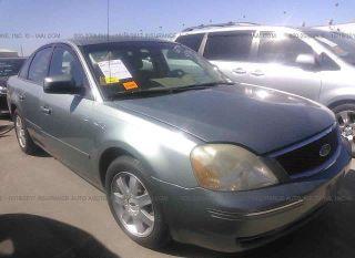 Ford Five Hundred SE 2005